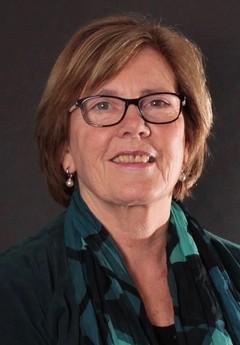 Jeannette van Hoek - Relatietherapie Goirle Tilburg